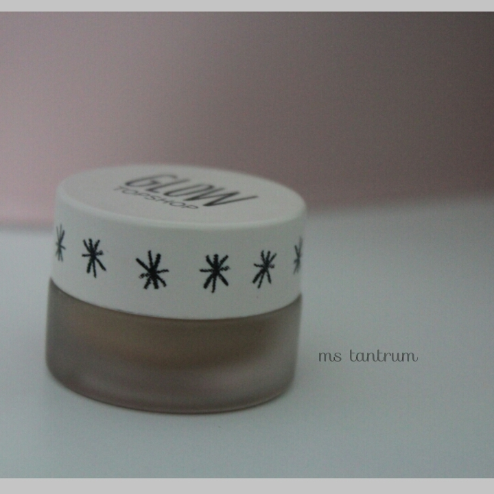 Topshop glow pot - gleam