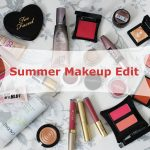 Summer Makeup Edit