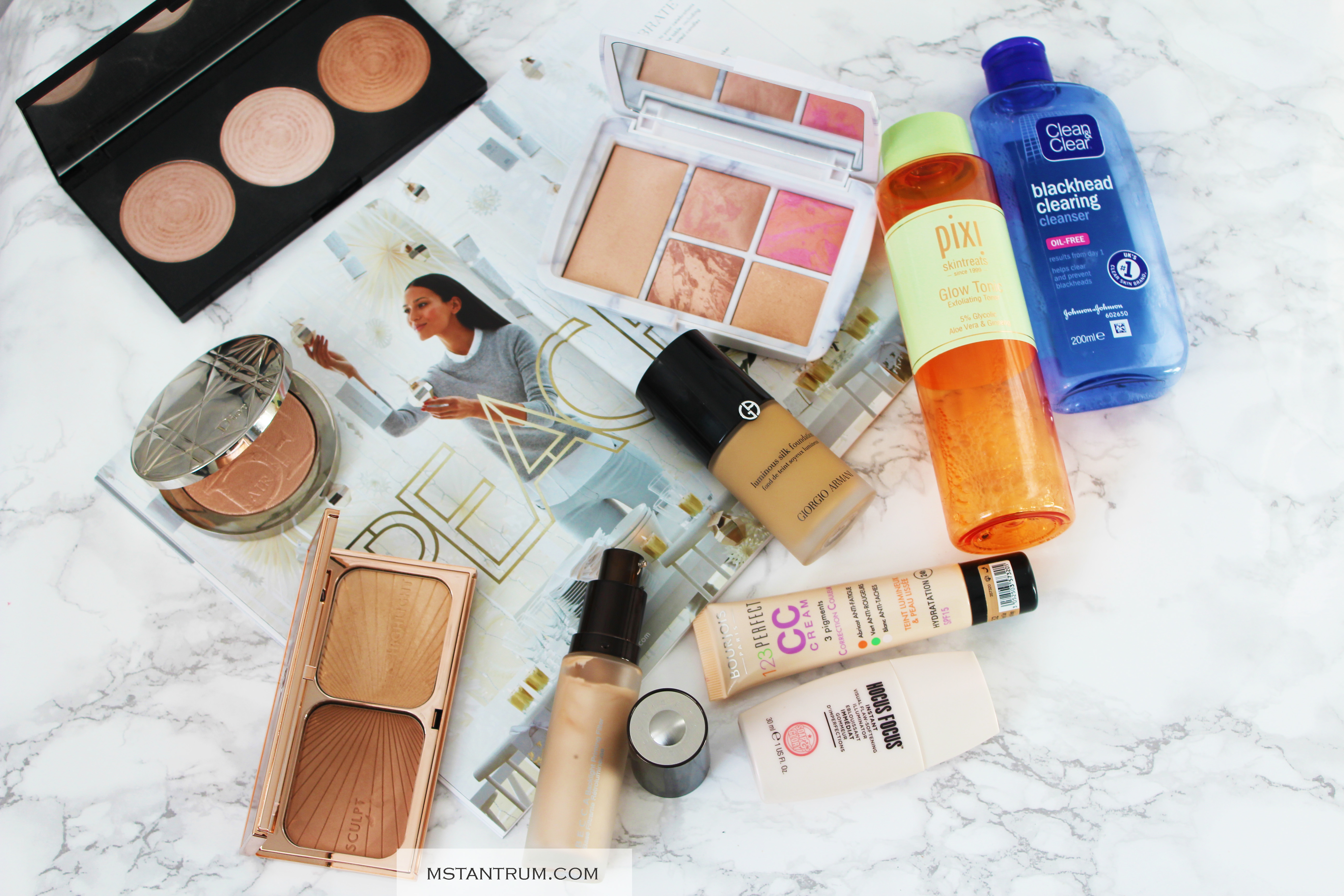 Autumn Winter glow getters
