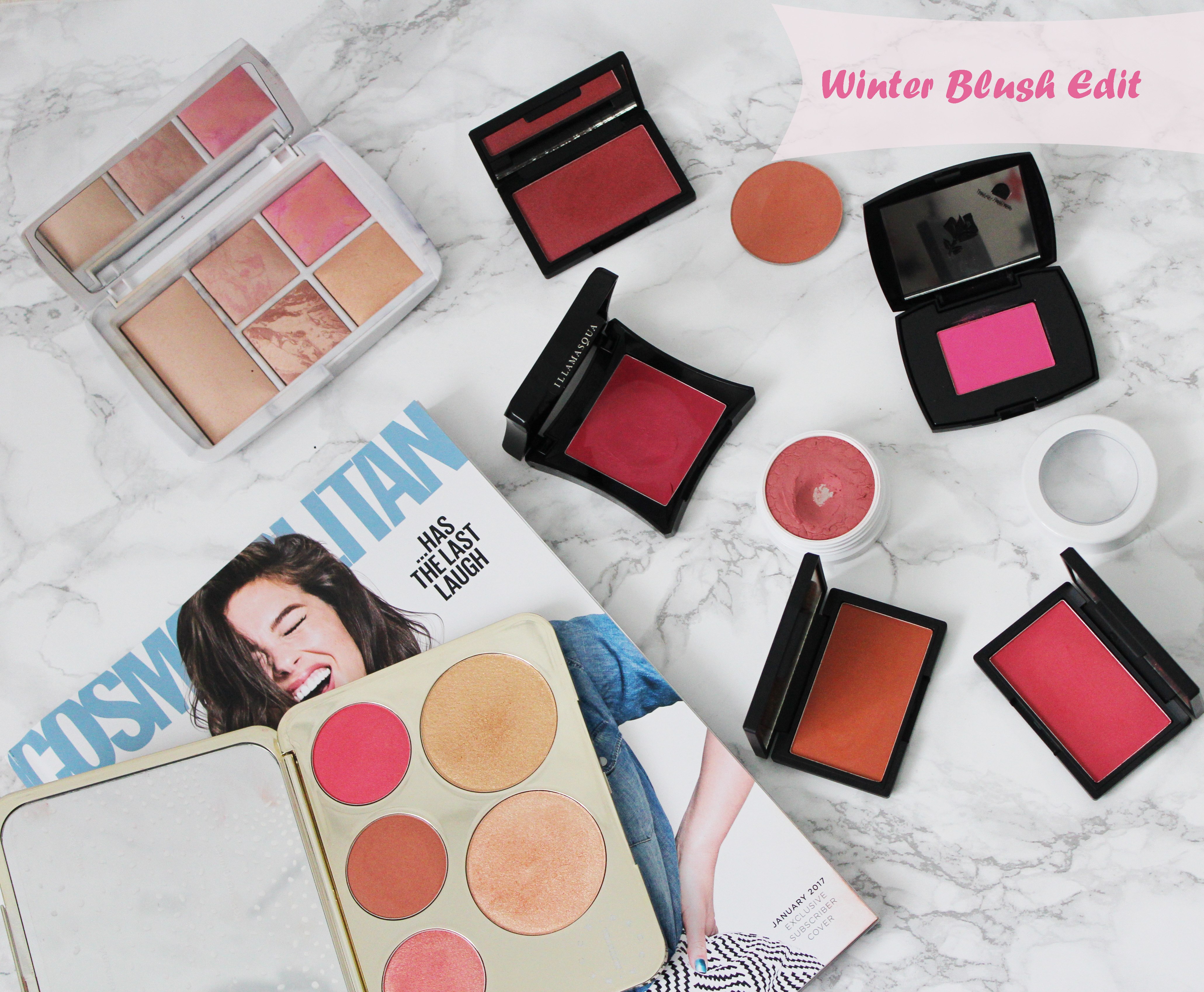 Winter Blushes edit