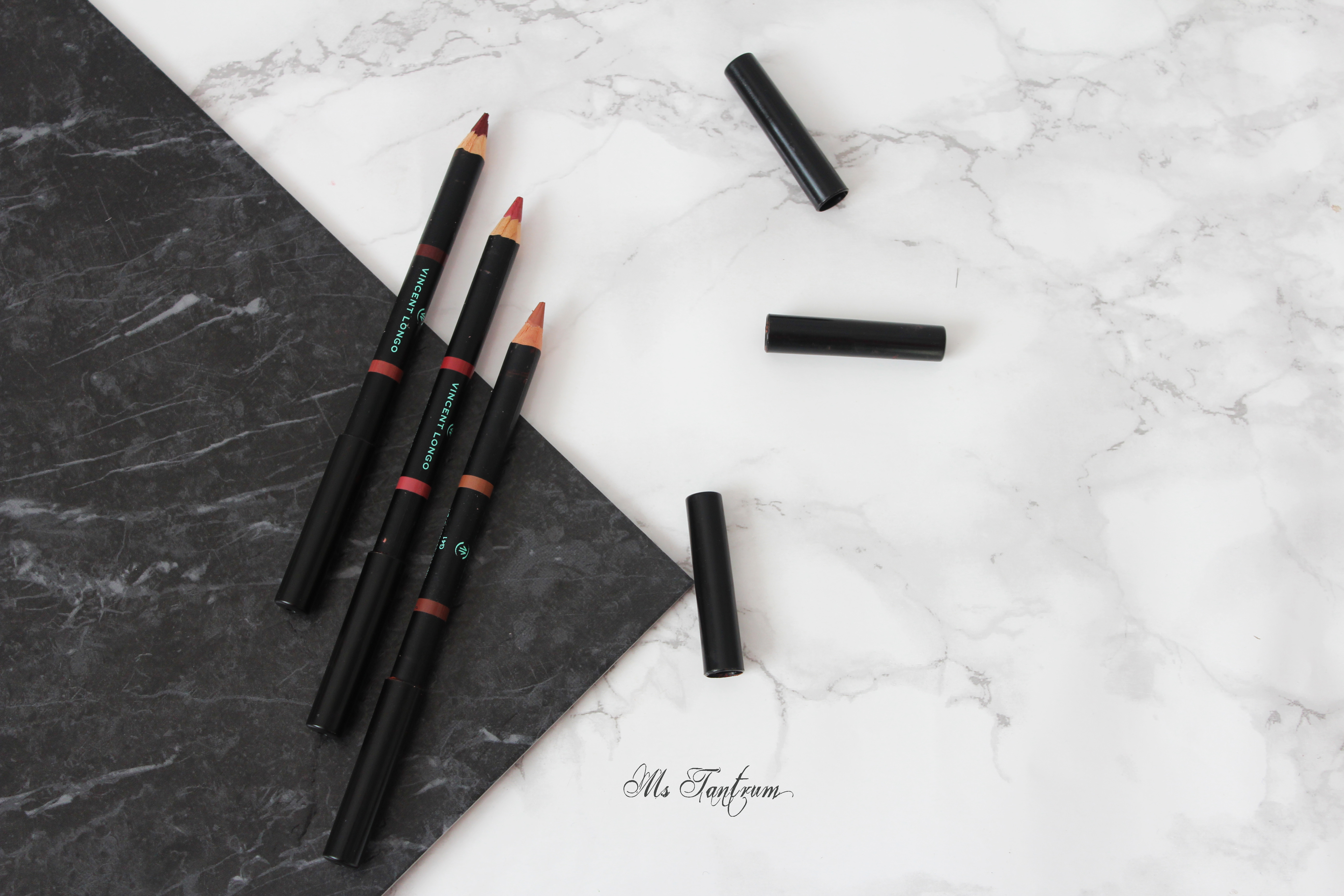 Vincent Longo Duo Lip Pencil