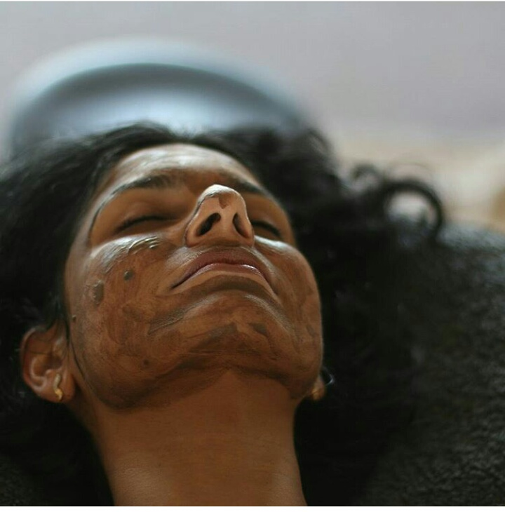 Facial & Hair Treatment at Mahogany Naturals + Offer for you
