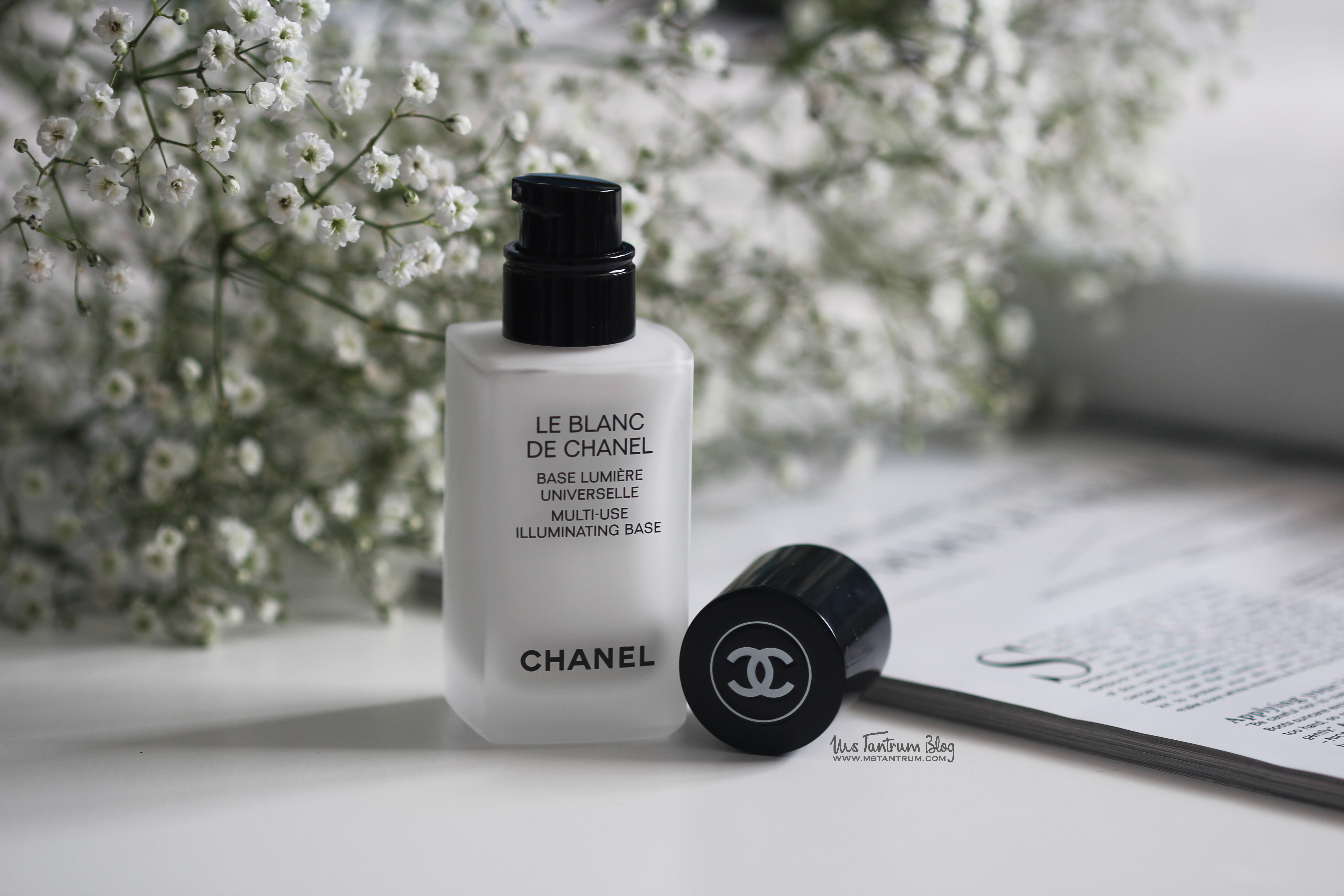 Le Blanc De Chanel Multi Use