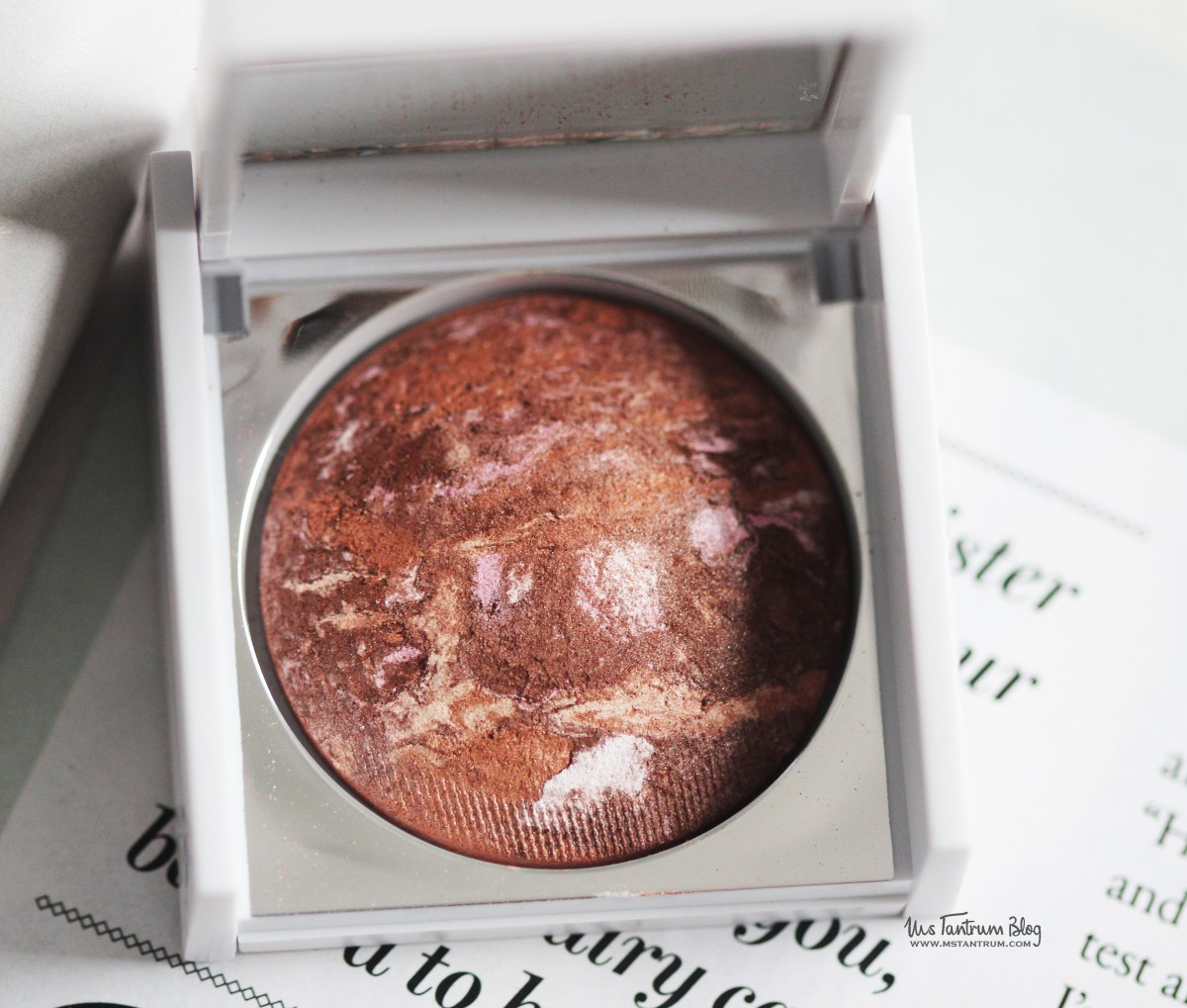 New Cid Cosmetics i-Bronze mini - Rio