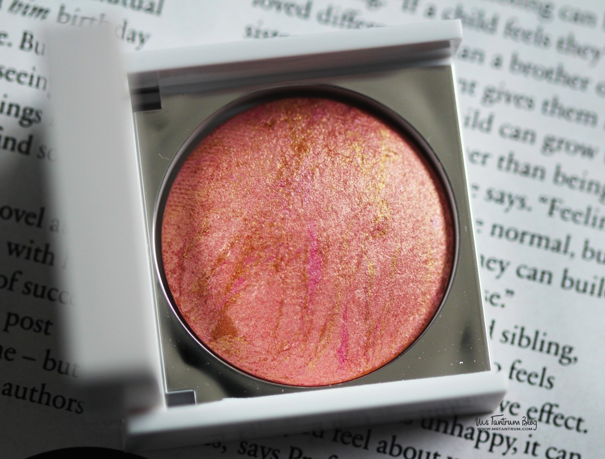 New Cid Cosmetics i-glow mini Coral Crush