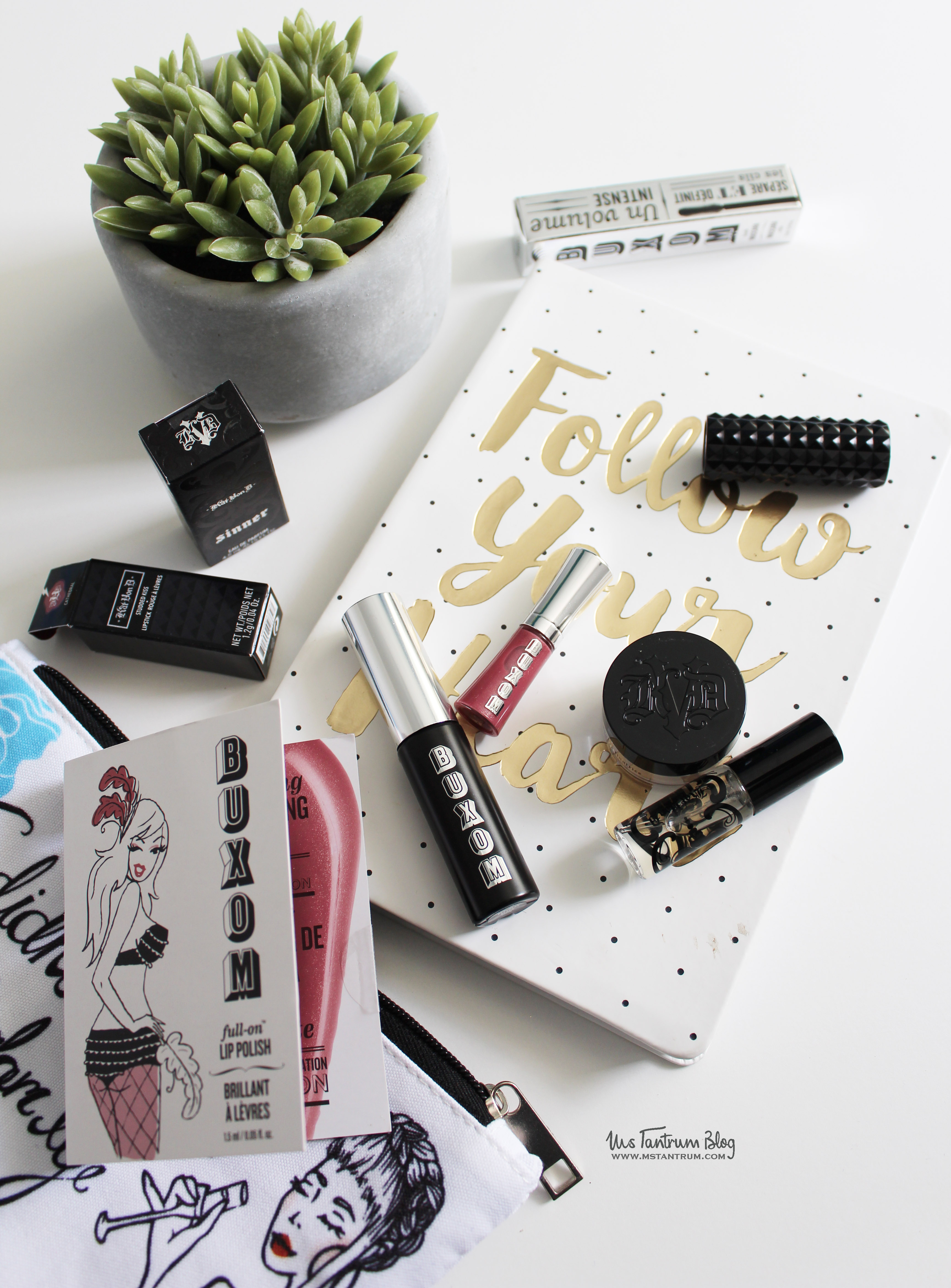 Love Me Beauty August 2017 review + Promo Code