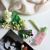 Pixi Summer makeup essentials on Ms Tantrum blog