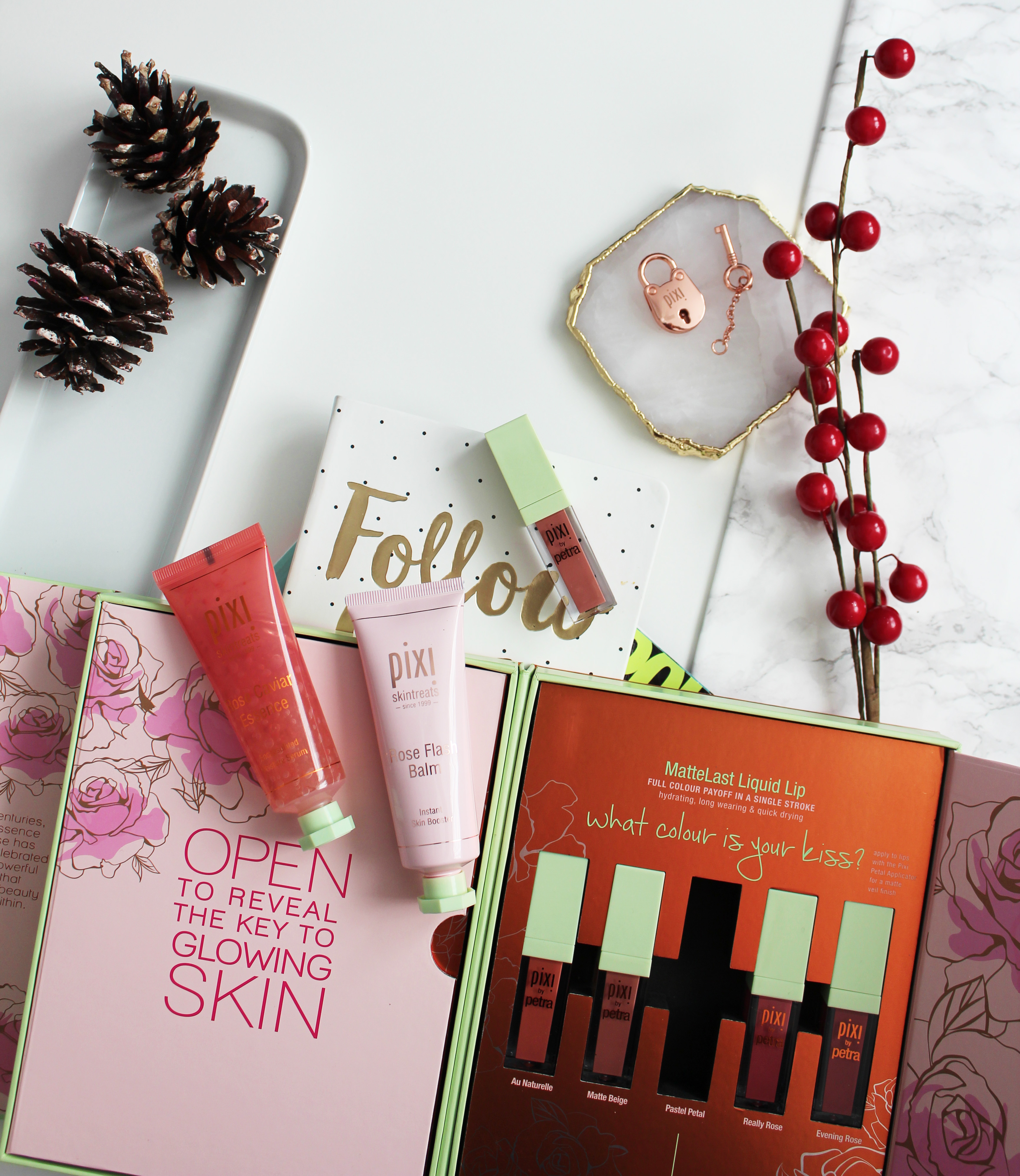 Pixi Beauty - New Launches