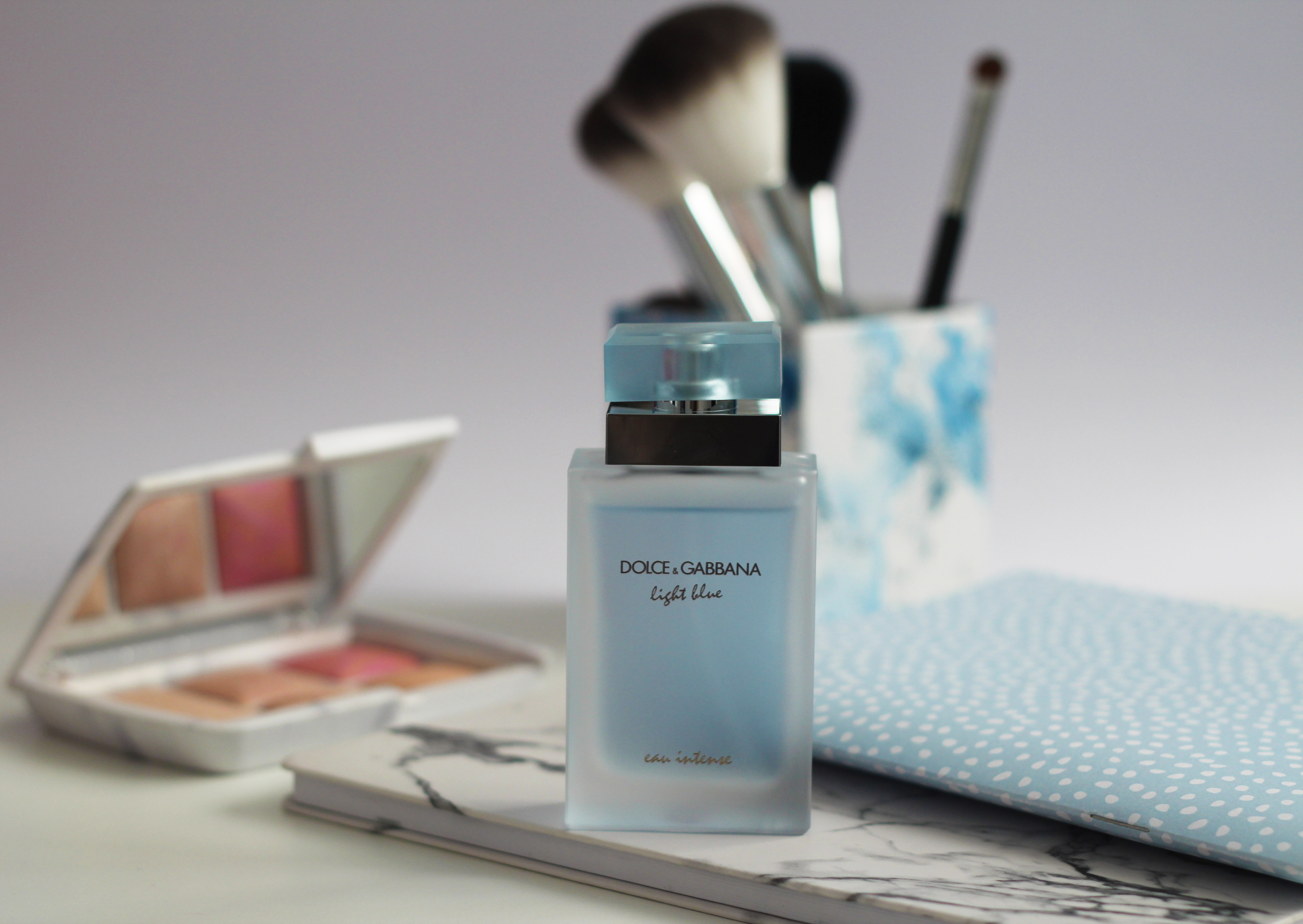 Dolce & Gabbana Eau Intense Review - Ms Tantrum Blog
