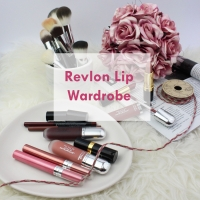Revlon Lip Products - Ms Tantrum Blog