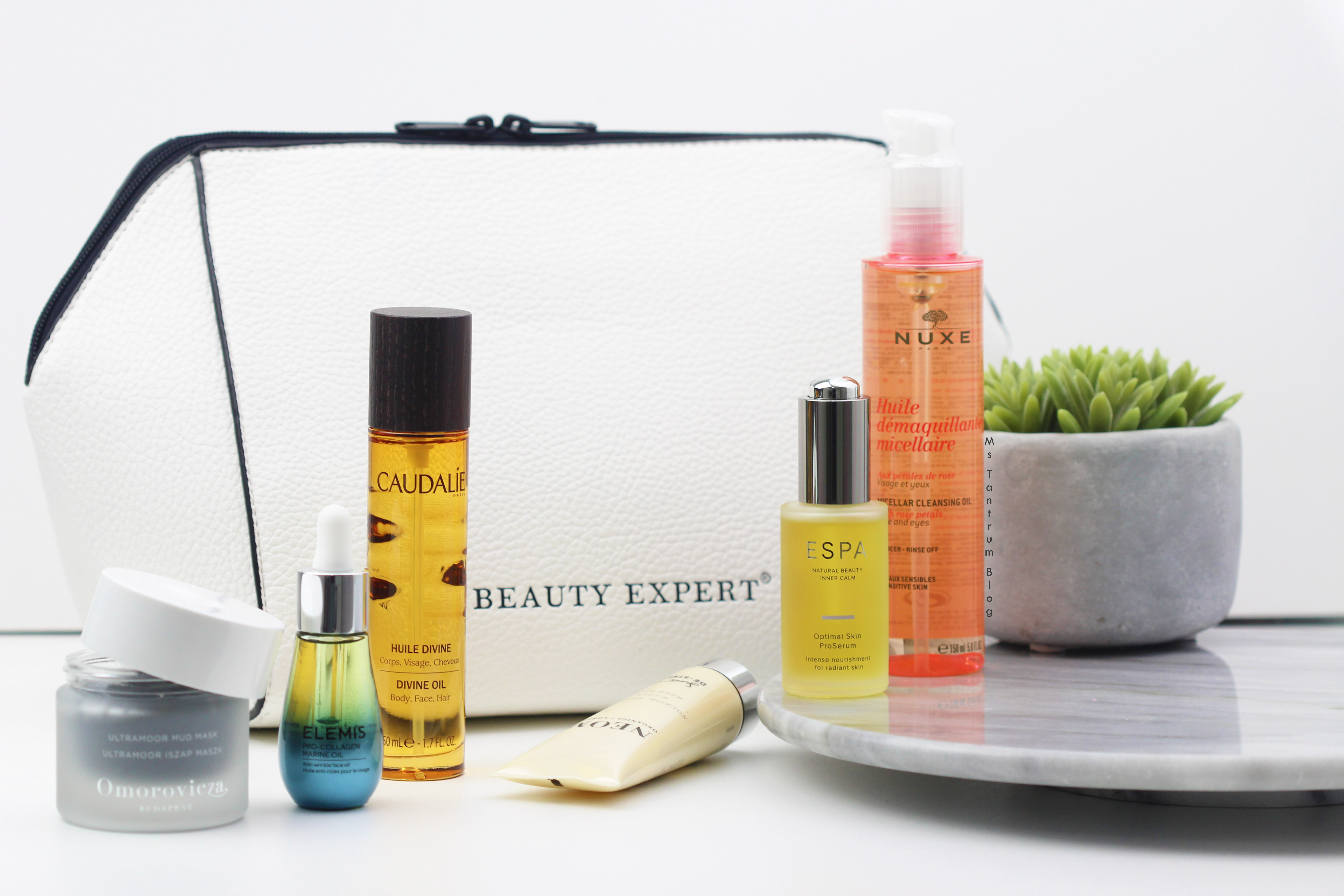Beauty Expert Collection  - The Spa Edition on Ms Tantrum Blog